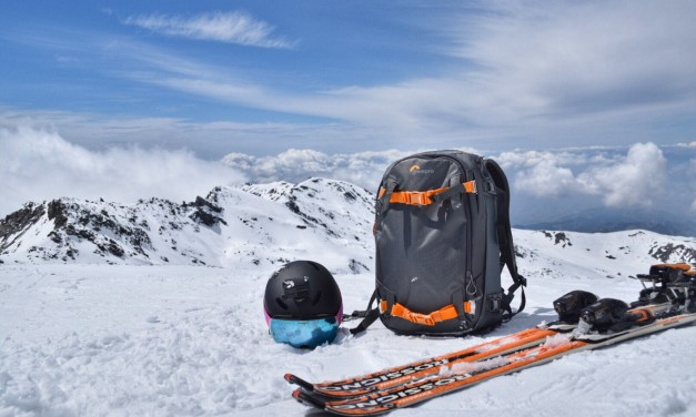 Lowepro Whistler Backpack 350 AW II Review – The Best Backpack for Wilderness Photography Adventures!