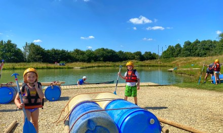 PGL Family Holidays and Adventure Breaks