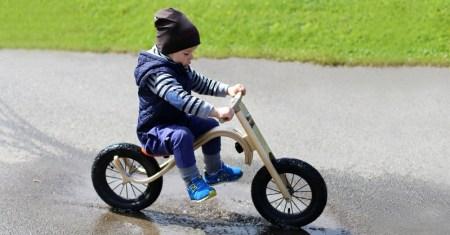 kickstarter bicikli