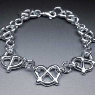 Philadelphia Bracelet
