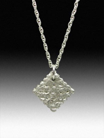 Saltine Necklace