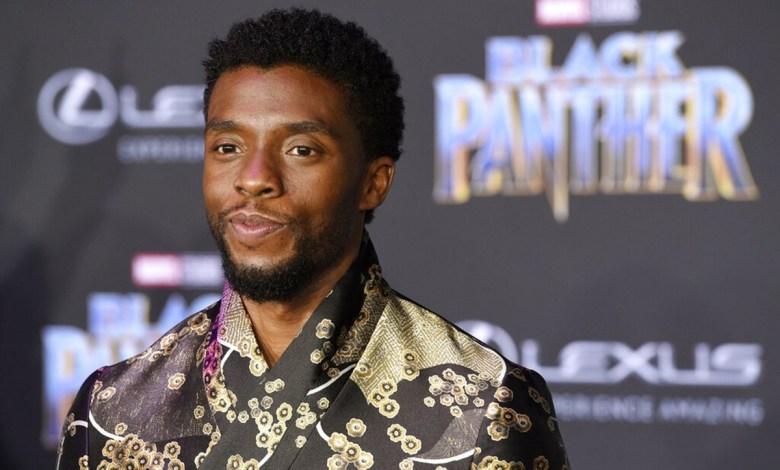 Chadwick Boseman, 5 Famosos Que Morreram em 2020