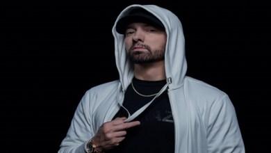 Foto/Reprodução: Eminem.