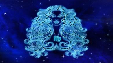 Reprodução: Signo do zodíaco Virgem.