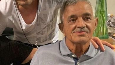 Morre Seu Francisco Camargo pai de Zezé di Camargo e Luciano