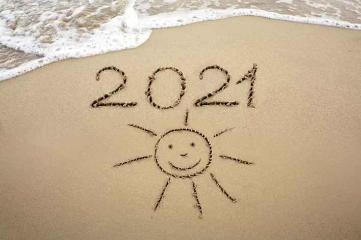 Aquariano e Uraniano 2021