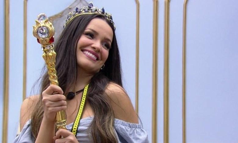 Juliette é Oficialmente Campeão do BBB 21!