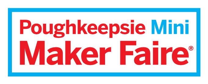 Poughkeepsie Mini Maker Faire logo