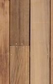 Sol de poulailler en bois