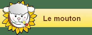 bannière widgets logo mouton
