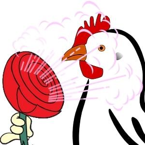 Les poules ont un assez bon sens de l'odorat. Donc, n'oubliez pas qu'elles sauront reconnaître une nourriture de qualité !