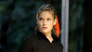 Sydney - Rachel Keller - (Mentalist, supernatural, fargo)