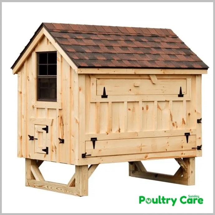 The-Cottage-Chicken-Coop