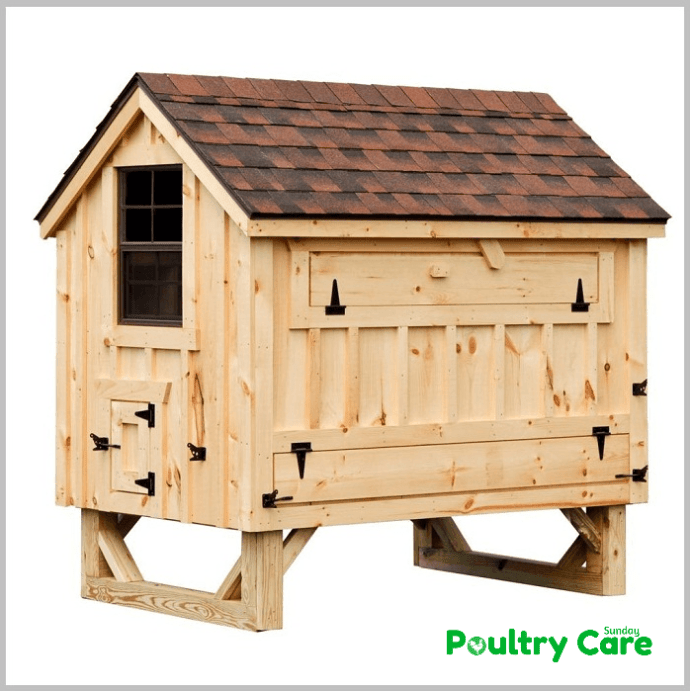 The-Cottage-Chicken-Coop