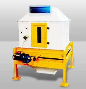 The Poultry Feed Cooling Machine