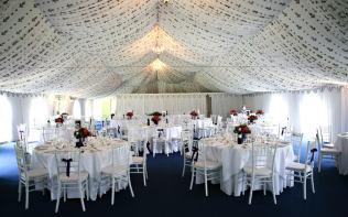 reception-marquee-wedding-breakfast-poundon-house