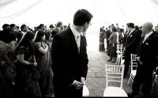 Ceremonies at Poundon House