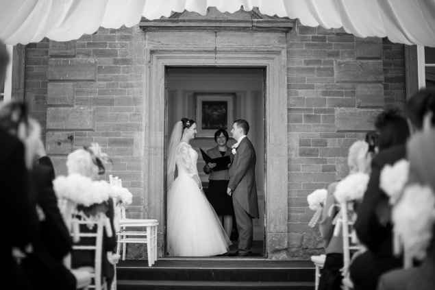Civil Ceremonies and Blessings