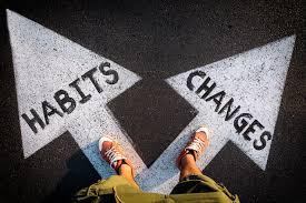 5 dicas para mudar hábitos de vida