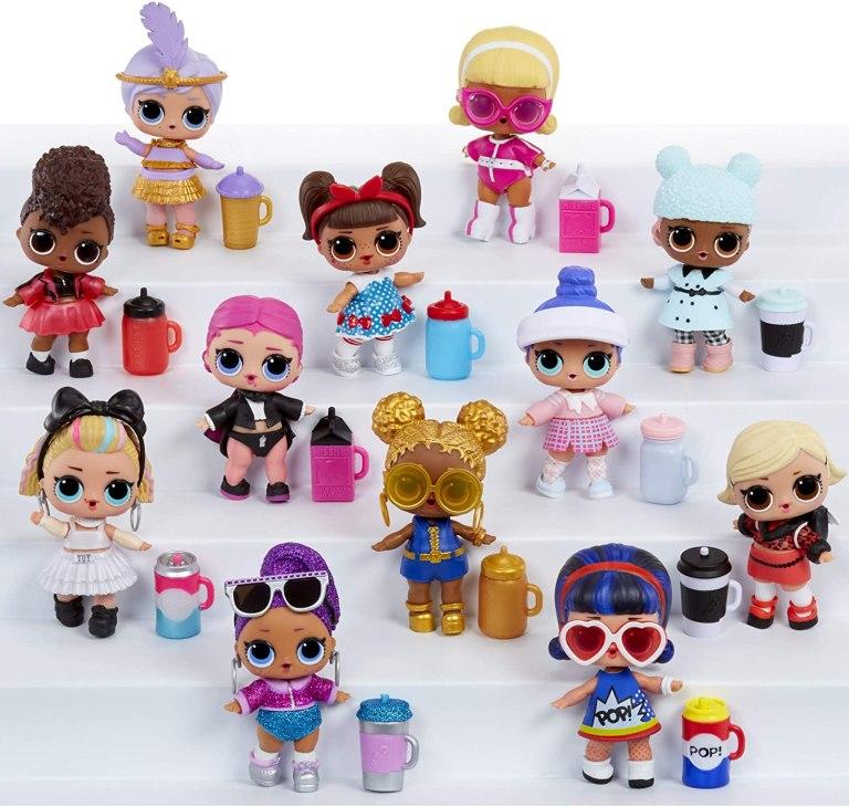 Poupee LOL Confetti Collection