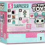 LOL Surprise Tiny Toys boite