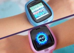 Toby Robot Smartwatch