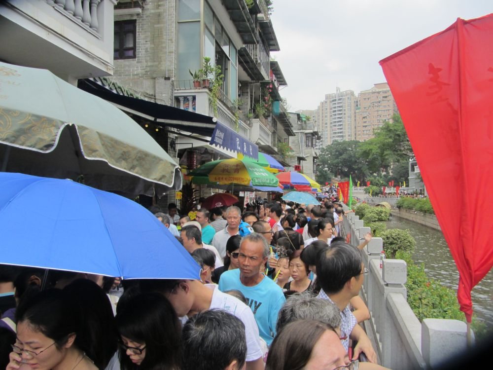 Dragon Boat festival (1/4)