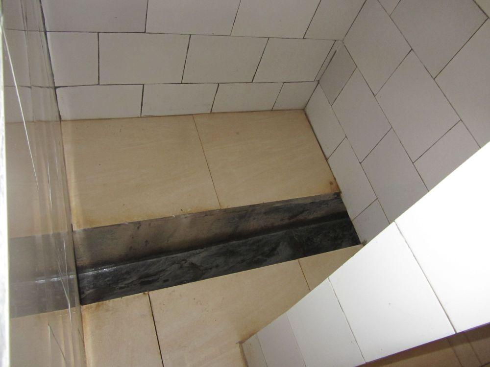 Trench Toilet (3/3)