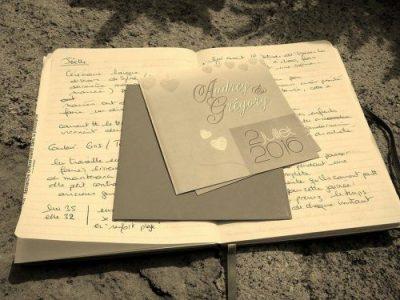 écriture discours de mariage