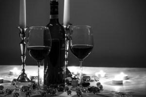 rituel du vin scellé