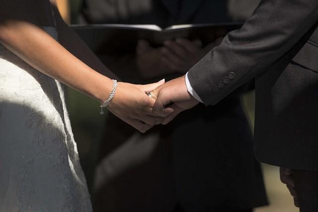 cérémonie d'engagement