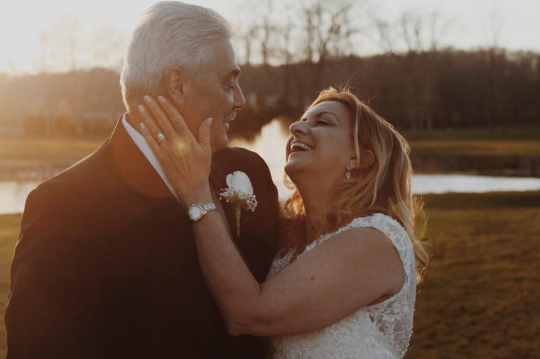 Tous les mariés n'ont pas trente ans