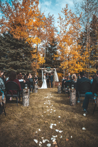 valeur d'une cérémonie laïque