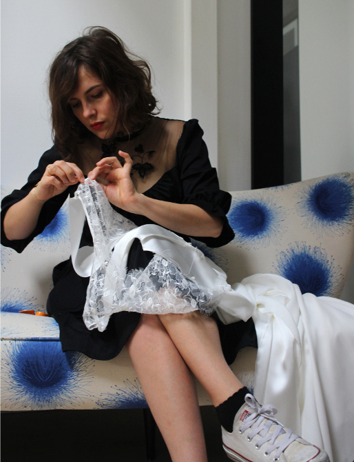 Adélie Métayer