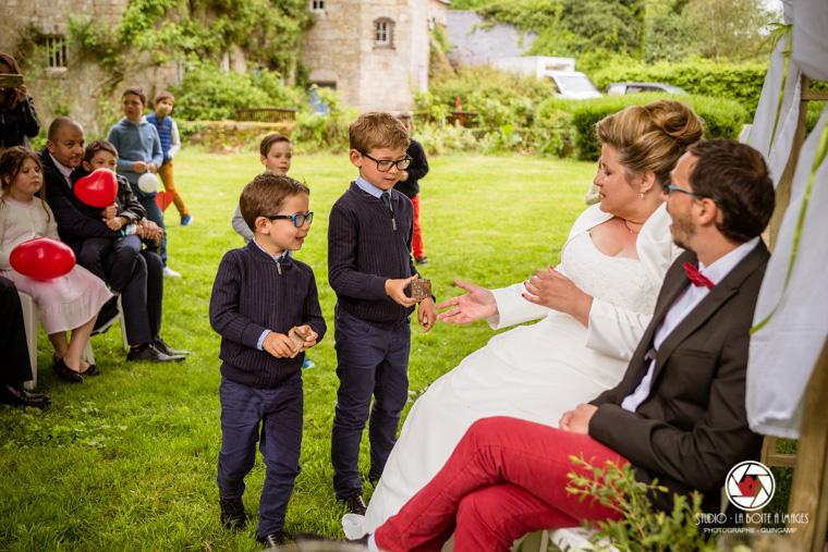 se marier-en famille