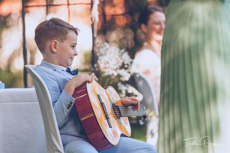 Musique cérémonie de mariage