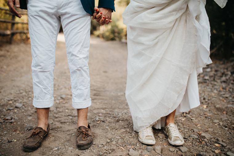 mariage original ou pas