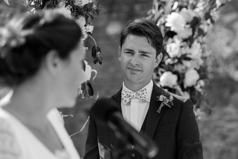 Témoignage mariés Eve et Romain