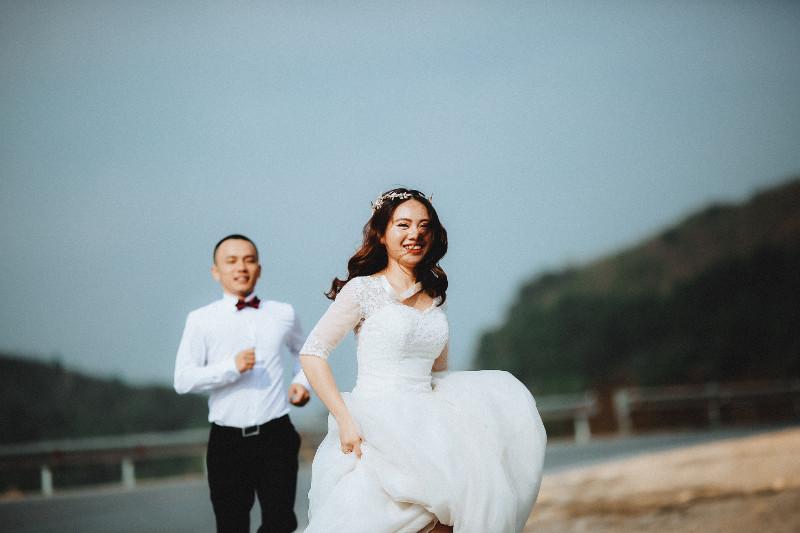Musique d'entrée des mariés