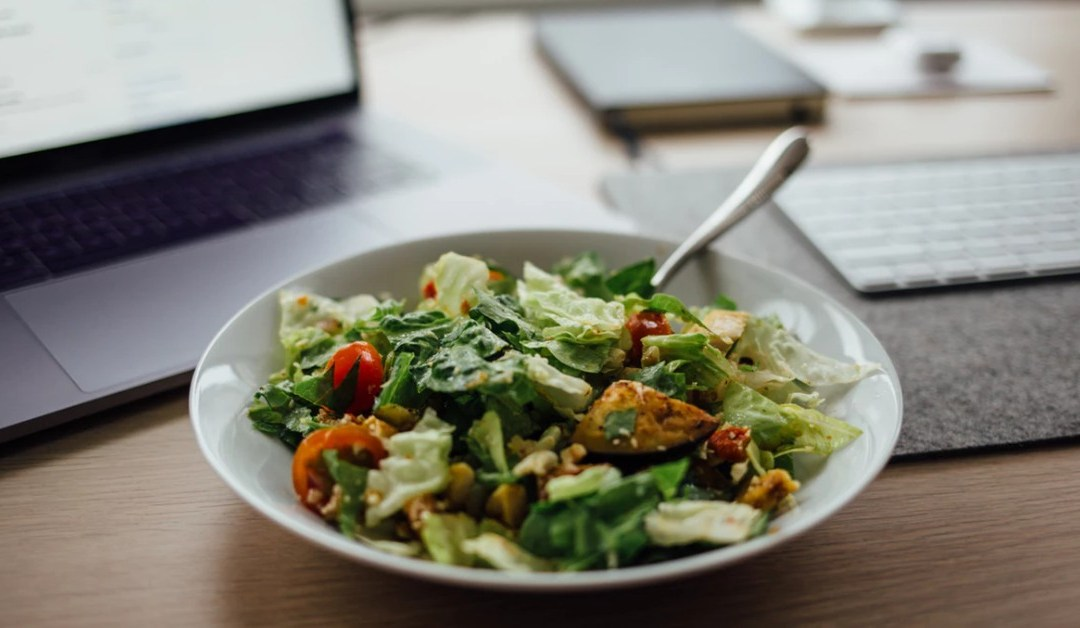 Corporate Catering That Fits Into Your Wellness Program