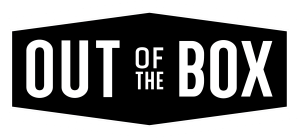 Out of the Box Lunch Logo