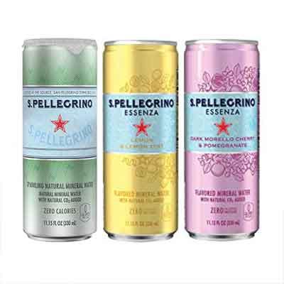 San Pellegrino Sparkling Water Variety