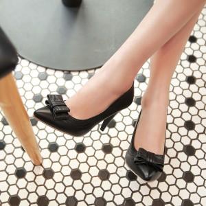 escarpins noirs pointure 36 femme