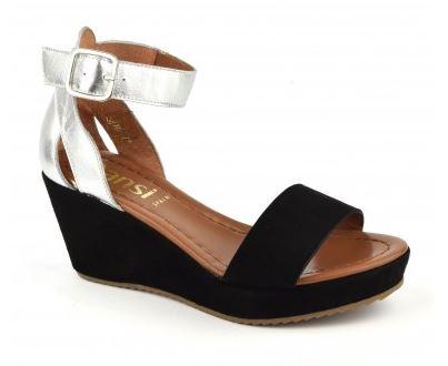sandales dansi en petites pointures femme