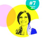 #7 Podcast - Sandie Boulanger - A 25 ans, elle s'écoute quitte la pub et devient Relaxologue sexothérapeuthe