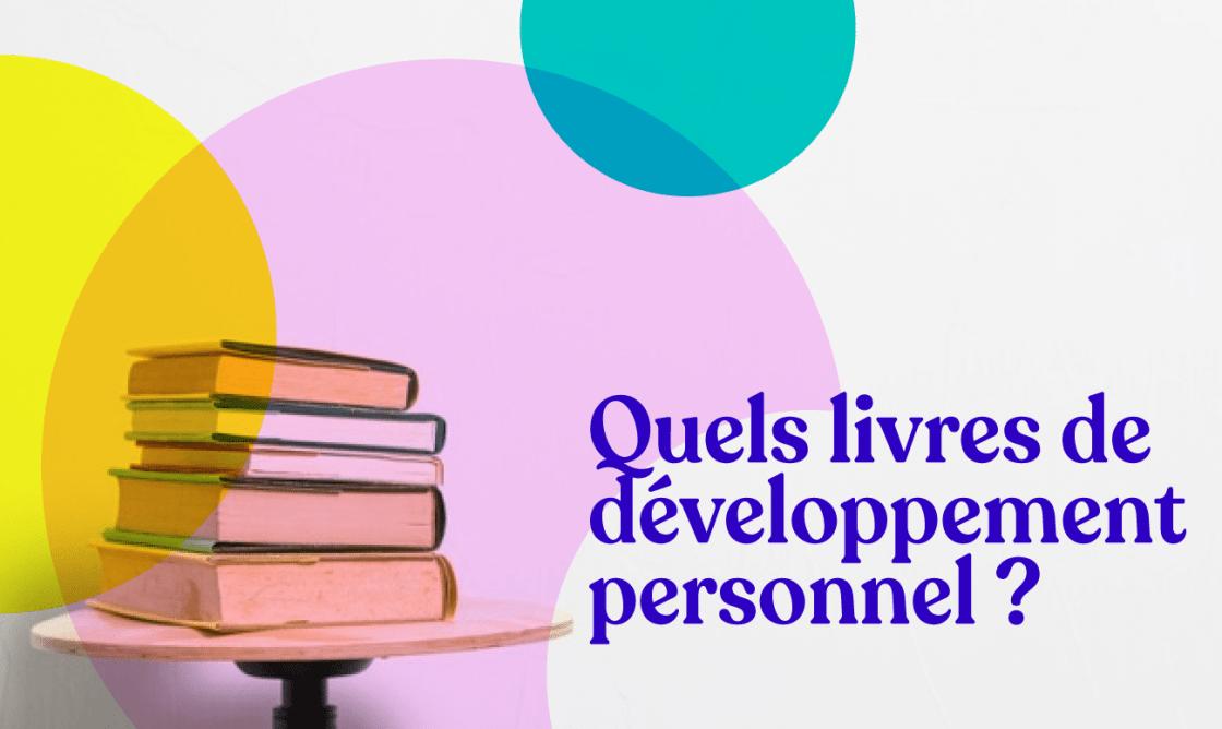livre-développement-personnel