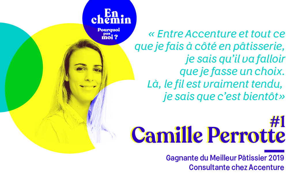 Camille Perrotte podcast