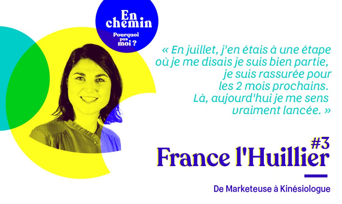 france l'huillier podcast rdv3