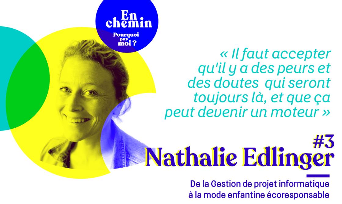 Nathalie Edlinger rdv 3 podcast