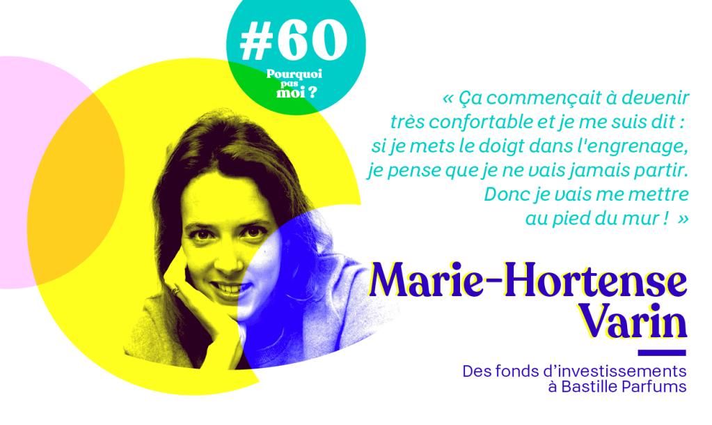 Marie Hortense varin podcast